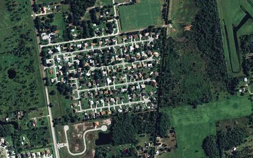 frustrating zoning regulations