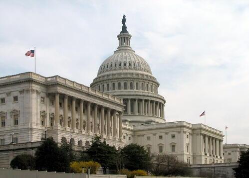 senate passes mortgage debt forgiveness