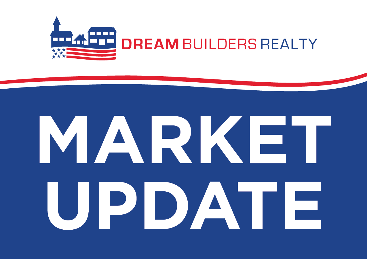 Market Data for Dream Builders Realty for December 2018