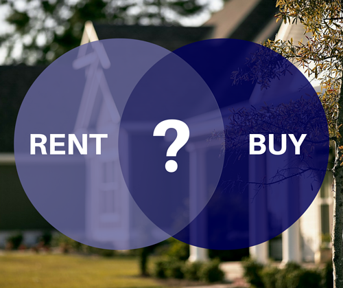 could renting be better than buying