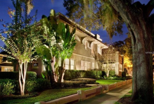 Commcercial property in Orlando