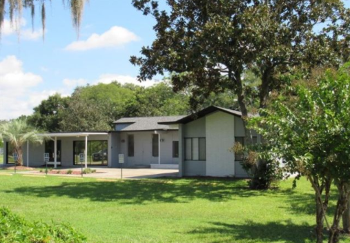 Commercial investment property in orlando
