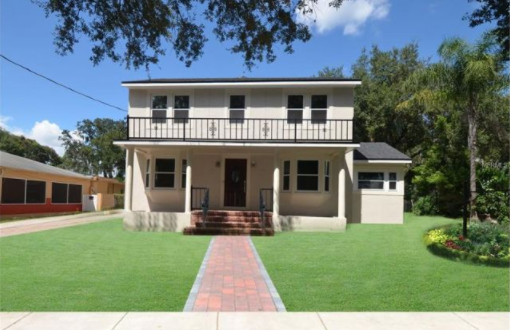 Investment opportunity in Orlando