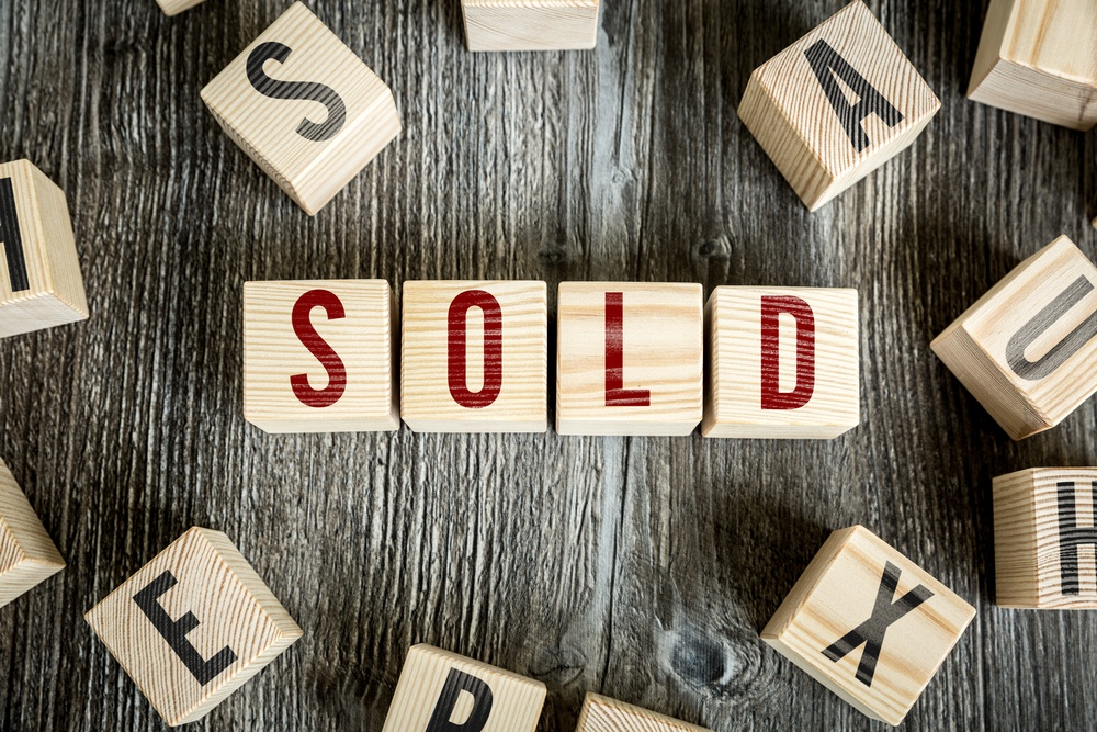 why selling your land is different than selling your home