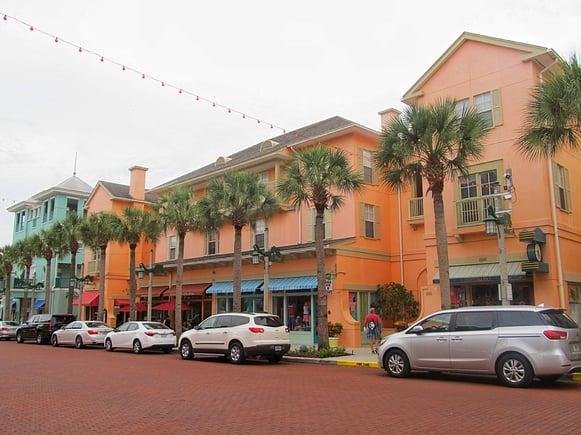 Best Restaurants In Celebration Florida Jpg