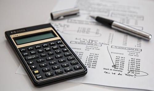 tax extenders package