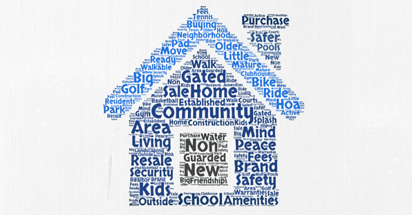factors that make a community appealing