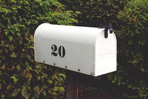 mail forwarding after you move
