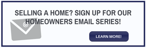 Home seller email series
